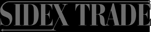 Sidex Trade logó - 3D Térszkenner