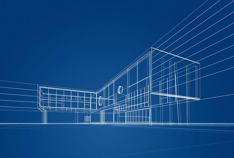 A 3D lézerszkenner gyakorlati haszna az épületek mozgásvizsgálata során